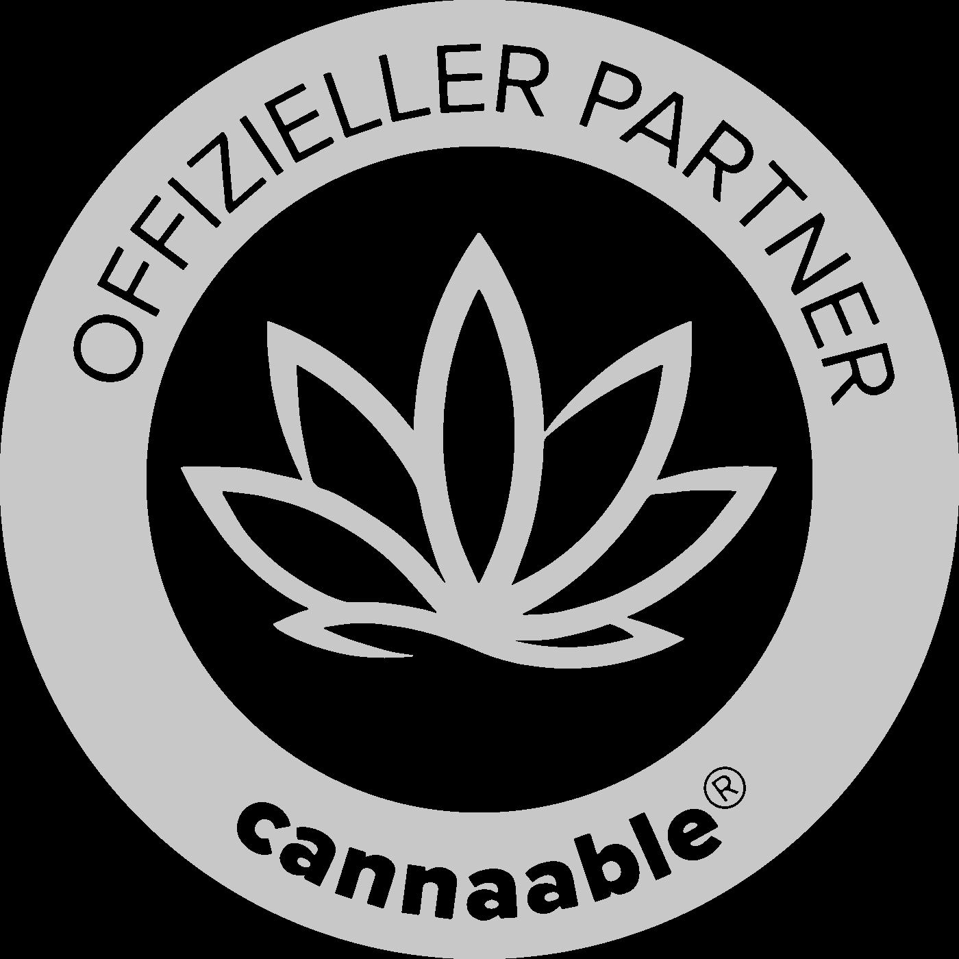 Offizieller Partner Cannaable